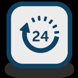 Servizio zero-24